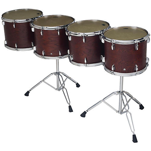Yamaha 9000 Series Concert Toms with Stands thumbnail