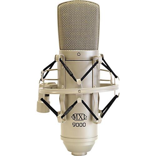 MXL 9000 Tube Condenser Microphone thumbnail