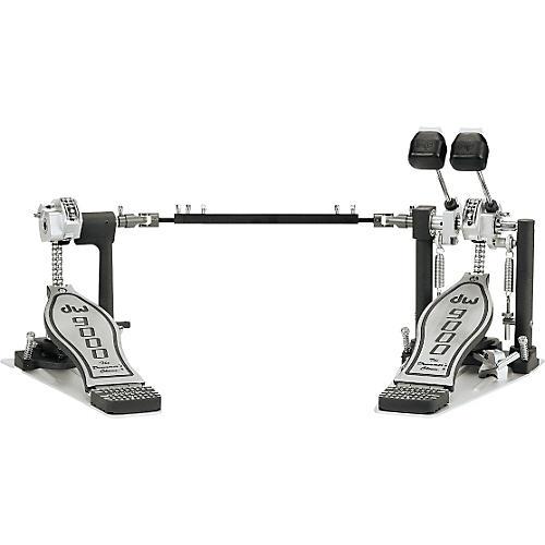 DW 9002PC Double Pedal thumbnail