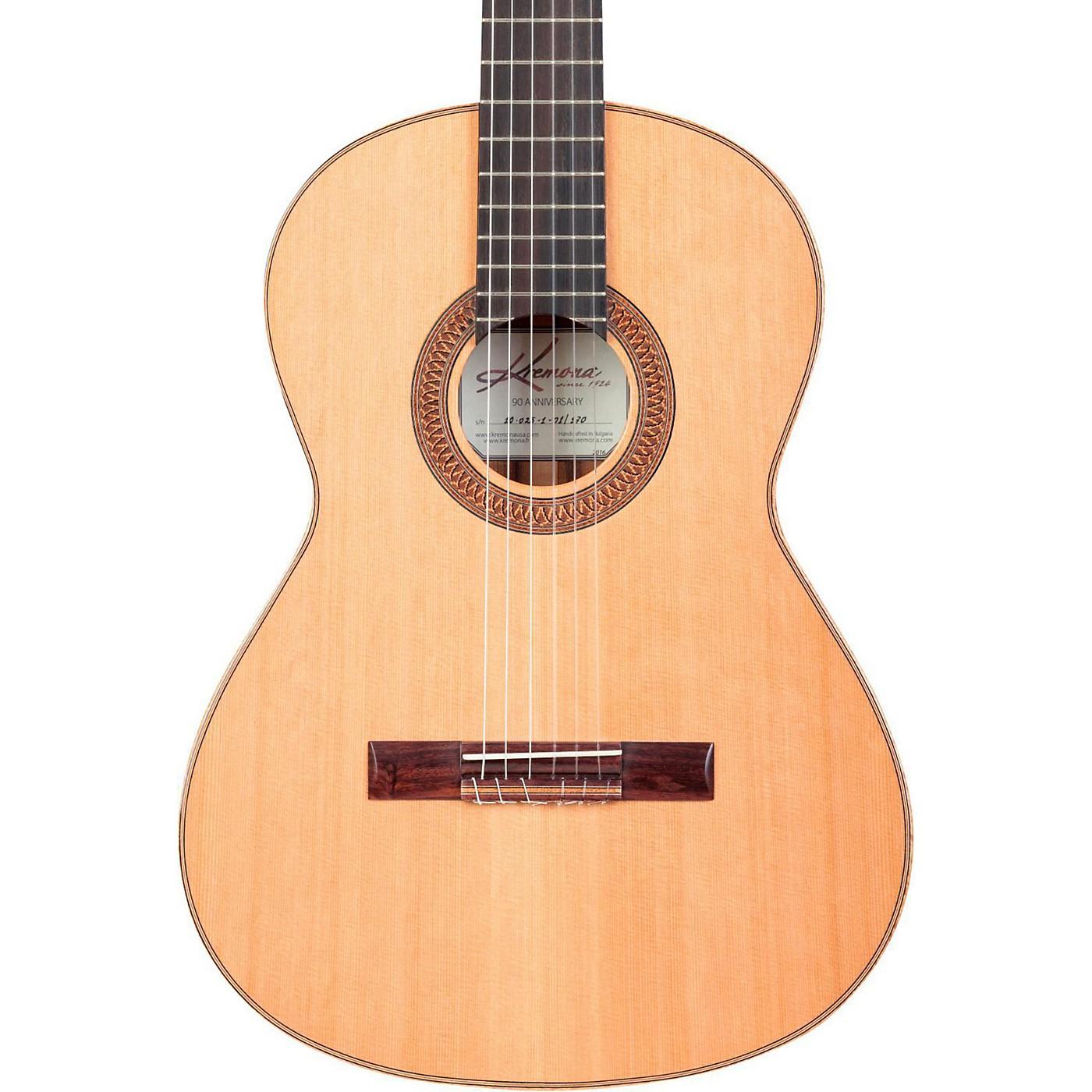 Kremona 90th Anniversary Nylon-String Guitar thumbnail