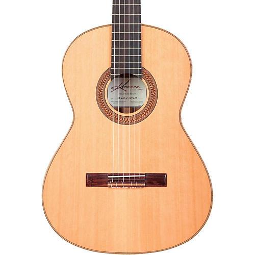Kremona 90th Anniversary Nylon String Guitar thumbnail
