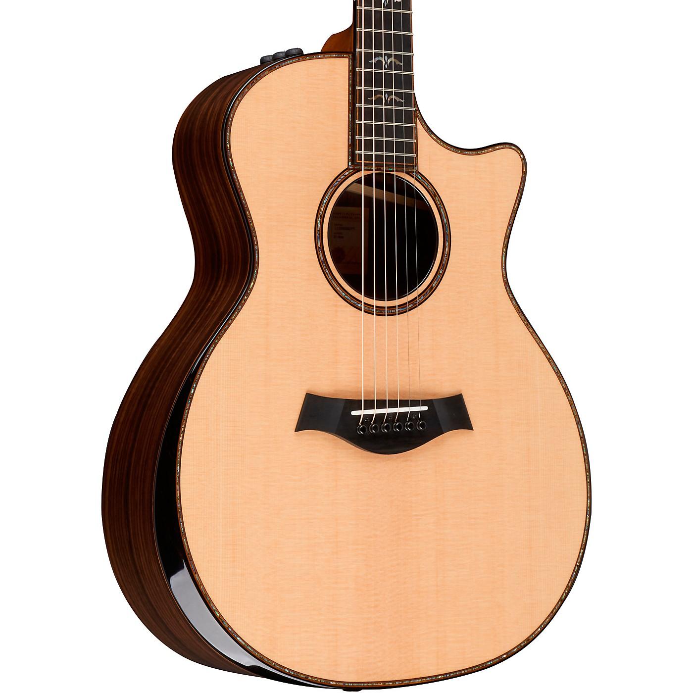 Taylor 914ce V-Class Grand Auditorium Acoustic-Electric Guitar thumbnail