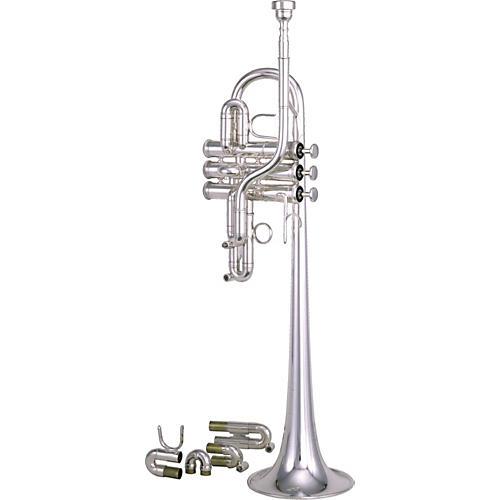 Kanstul 923 Series Eb / D Trumpet thumbnail