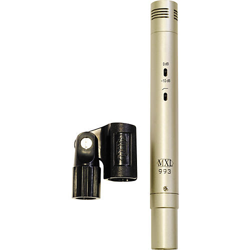 MXL 993 Pencil Condenser Microphone-thumbnail