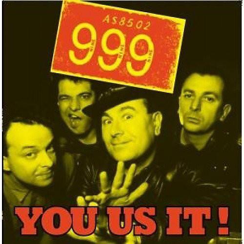 Alliance 999 - You Us It thumbnail