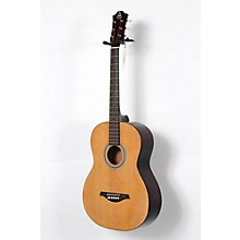 Hohner A+ 7/8 Size Steel String Acoustic Guitar