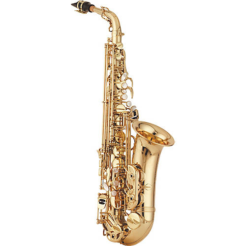 Yanagisawa A-991 Professional Alto Saxophone thumbnail