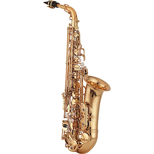 Yanagisawa A-9930 Silver Series Professional Alto Saxophone thumbnail