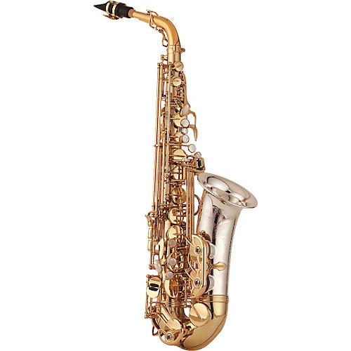 Yanagisawa A-9933 Silver Series Professional Alto Saxophone thumbnail