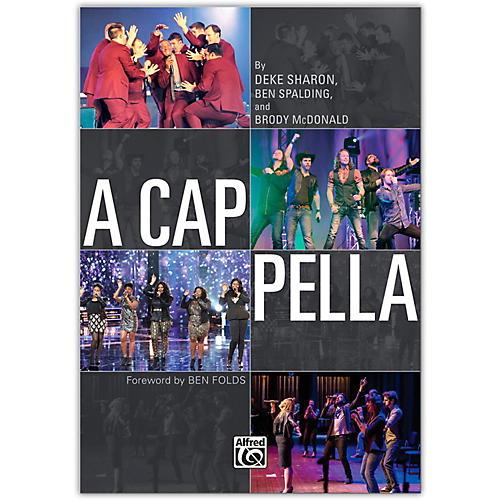 Alfred A Cappella Book thumbnail