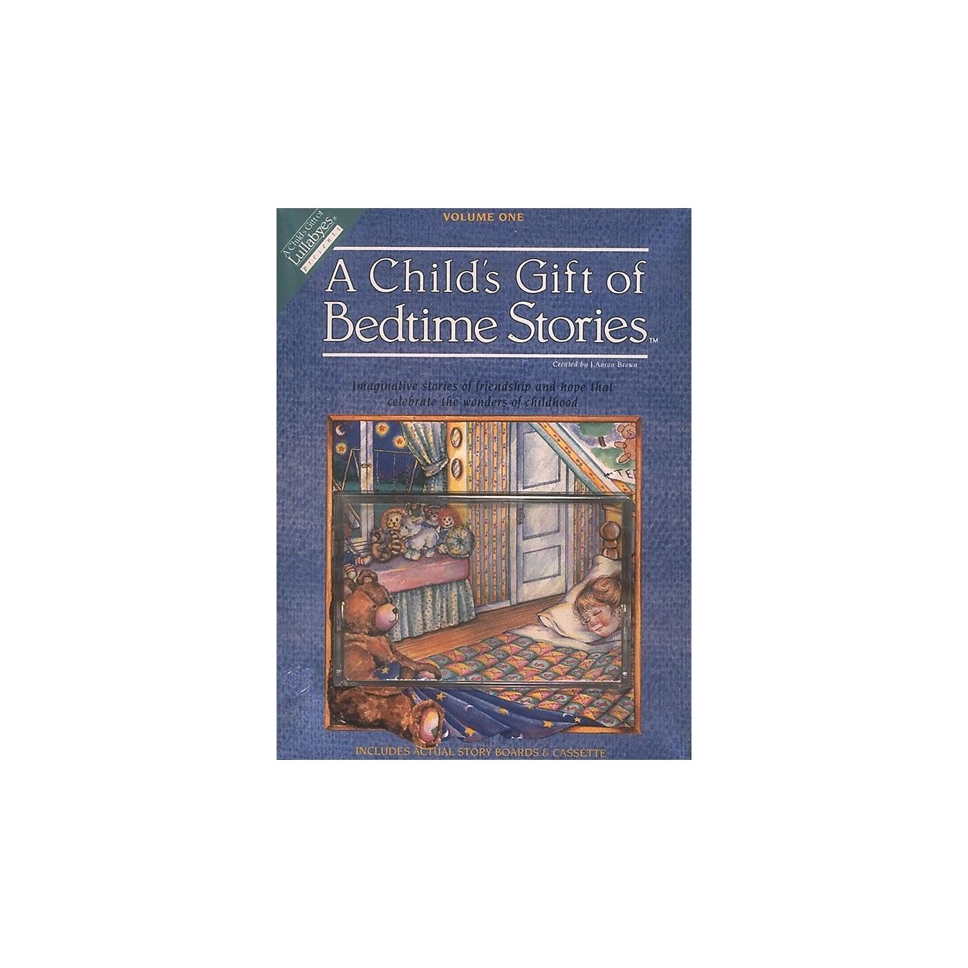 Hal Leonard A Child's Gift of Bedtime Stories Children's Series Cassette thumbnail