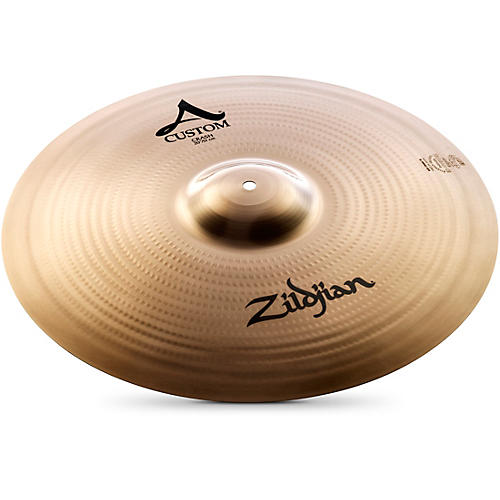 Zildjian A Custom Crash Cymbal thumbnail