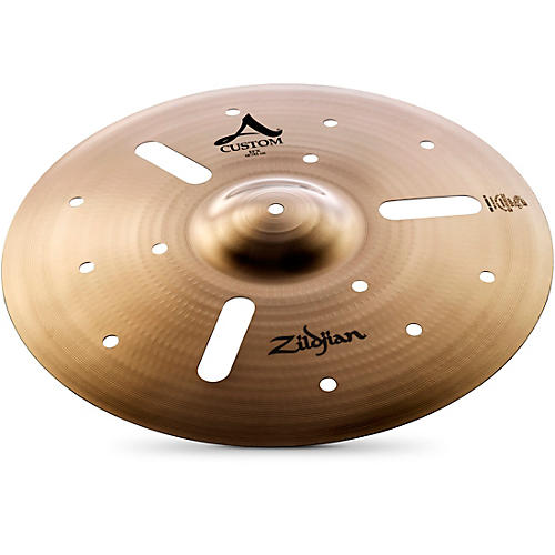 Zildjian A Custom EFX Crash Cymbal thumbnail