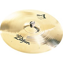 Zildjian A Custom Medium Sizzle Ride