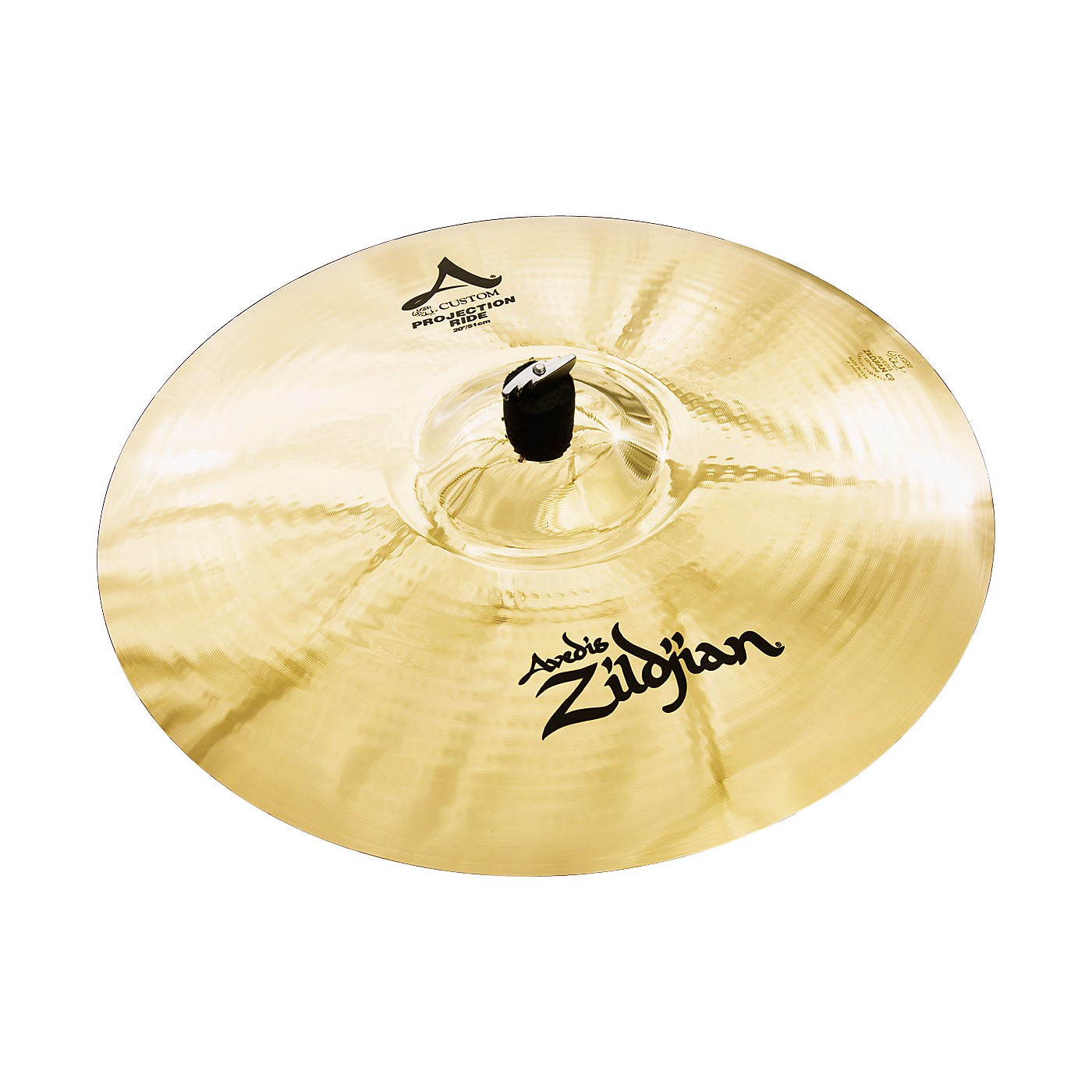 Zildjian A Custom Projection Ride Cymbal thumbnail