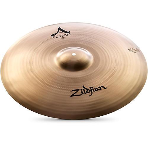 Zildjian A Custom Ride Cymbal thumbnail