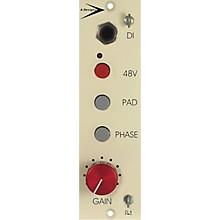 A Designs A DESIGNS AD P1 CARD P1 SINGLE CHANNEL MICROPHONE PREAMP MODULE