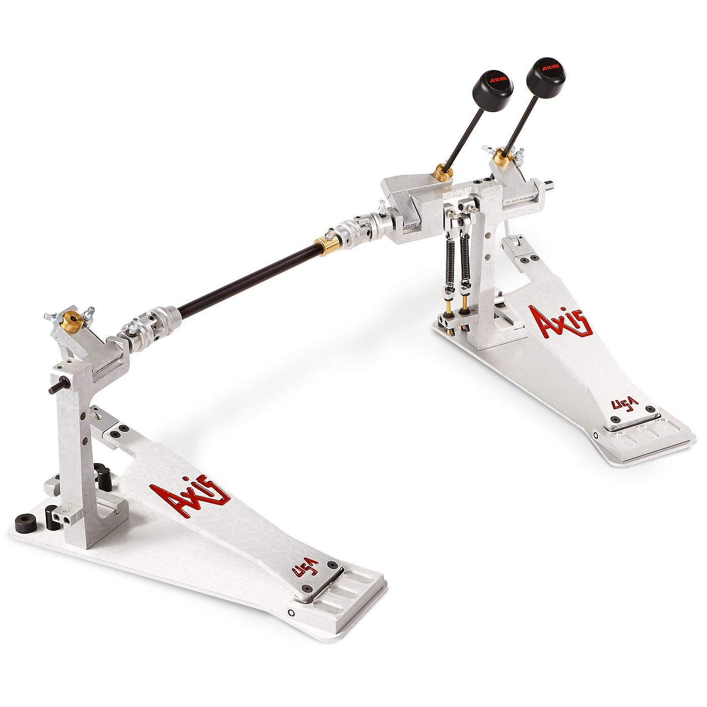 Axis A Double Bass Drum Pedal thumbnail