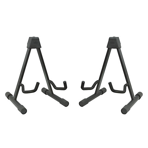 Musician's Gear A-Frame Acoustic Guitar Stand 2-Pack thumbnail