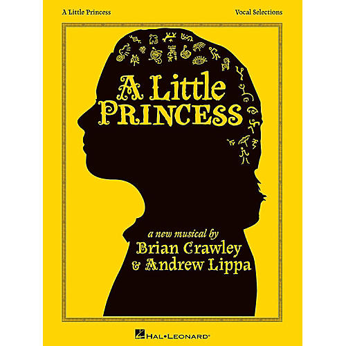 Hal Leonard A Little Princess - Vocal Selections thumbnail