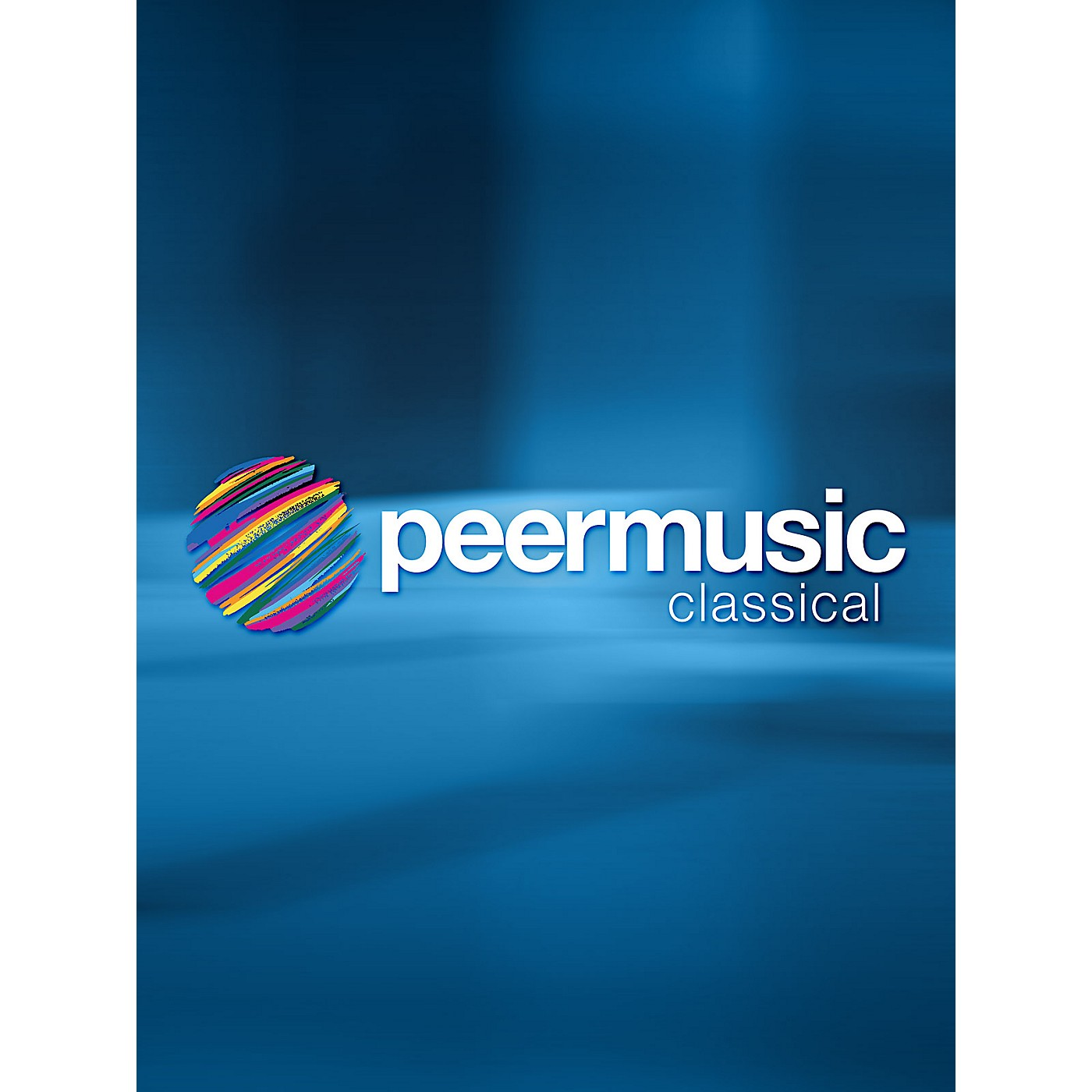 Peer Music A Myriologue (Piano Solo) Peermusic Classical Series Softcover thumbnail