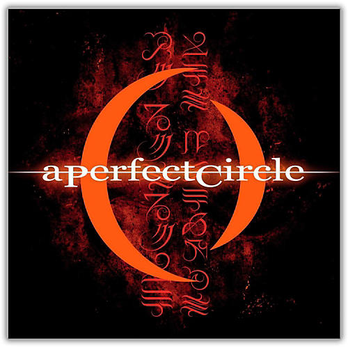 Universal Music Group A Perfect Circle - Mer De Noms Vinyl LP thumbnail