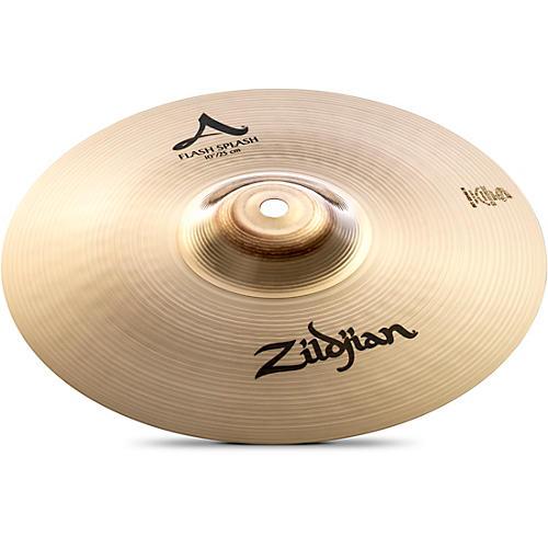 Zildjian A Series Flash Splash Cymbal thumbnail