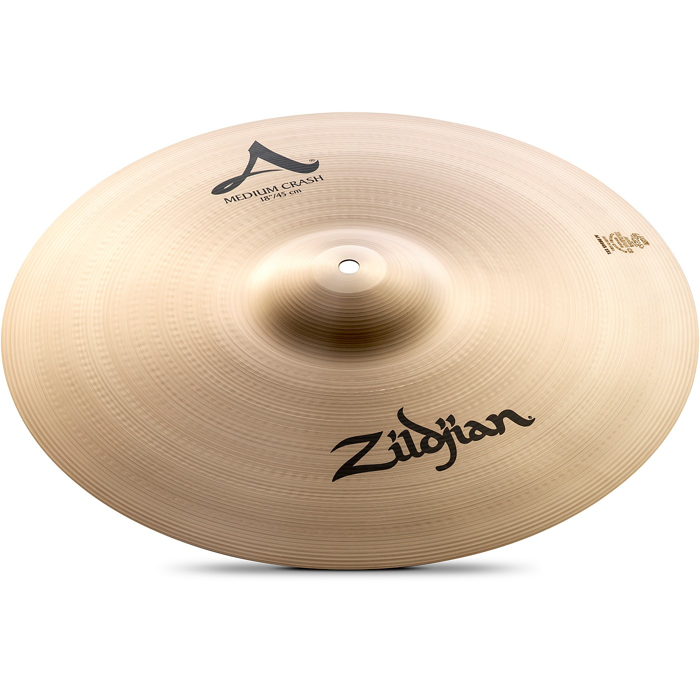 Zildjian A Series Medium Crash Cymbal thumbnail