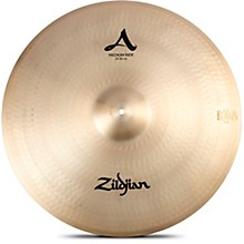 Zildjian A Series Medium Ride