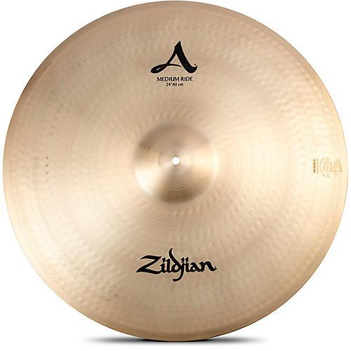 Zildjian A Series Medium Ride thumbnail