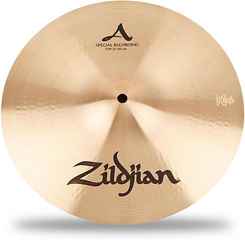 Zildjian A Series Special Recording Hi-Hat Pair thumbnail