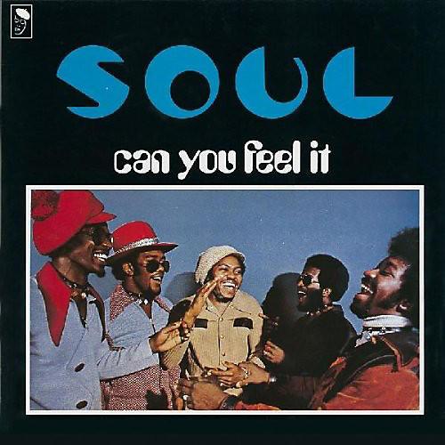 Alliance A Soul - Can You Feel It? thumbnail