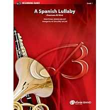 Alfred A Spanish Lullaby Concert Band Grade 1 Set