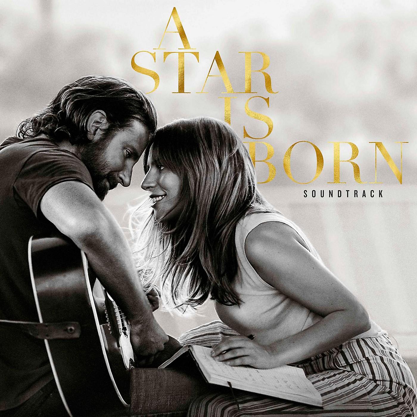 Universal Music Group A Star is Born - Original Motion Picture Soundtrack Vinyl  2 LP thumbnail