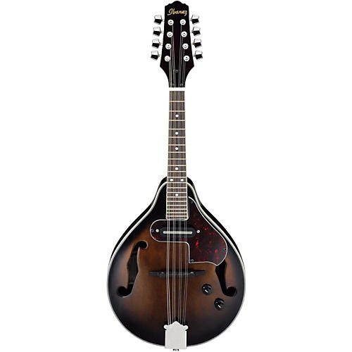 Ibanez A-Style Acoustic-Electric Mandolin thumbnail