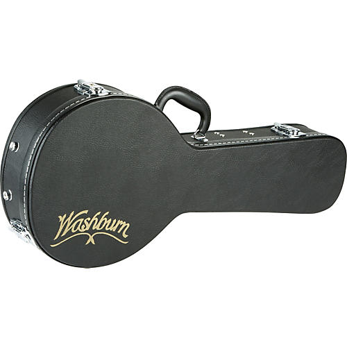 Washburn A Style Mandolin Case-thumbnail