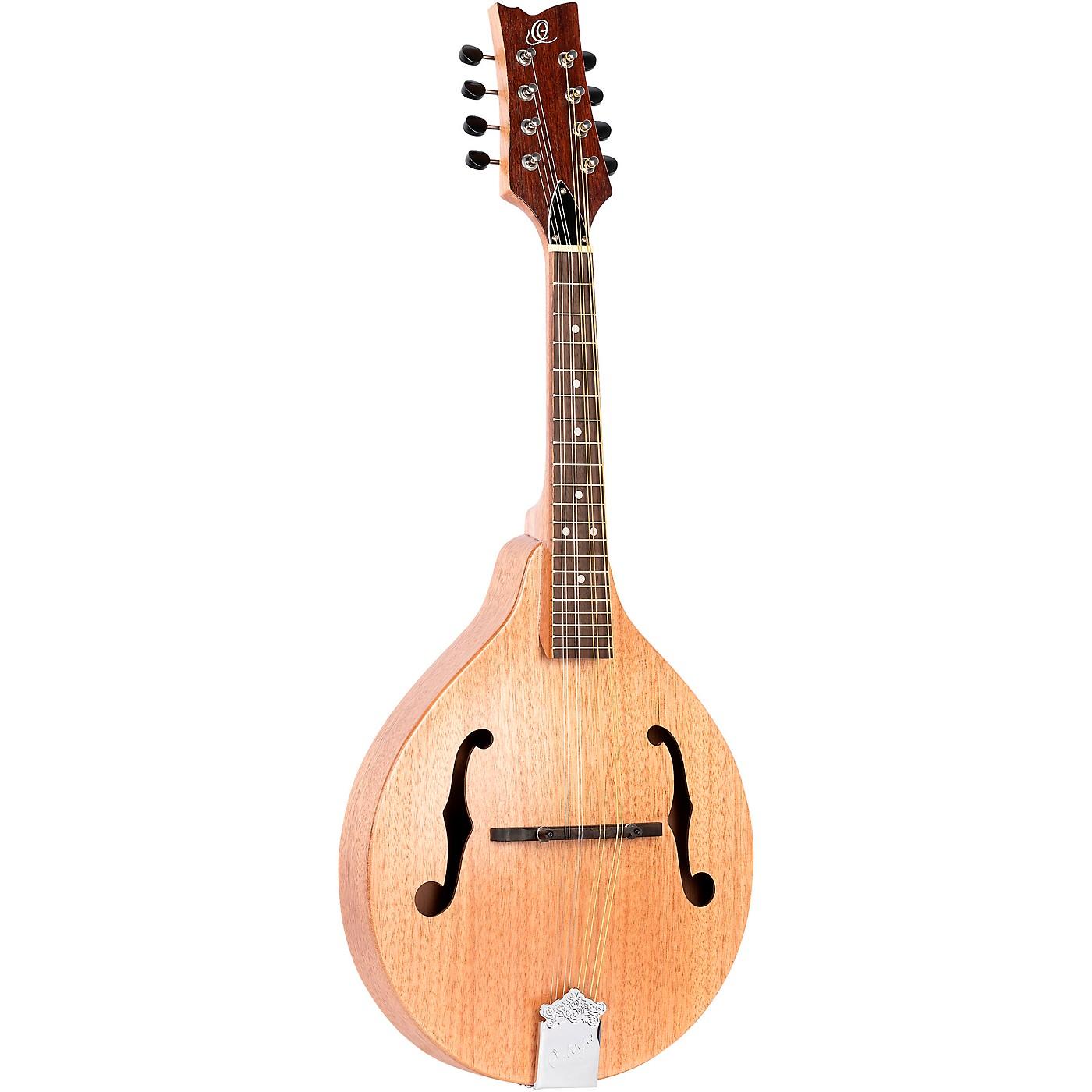 Ortega A-Style Series RMA5NA-L Left-Handed Mandolin thumbnail