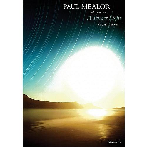 Novello A Tender Light (Selections) thumbnail