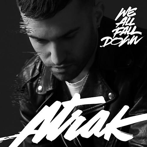 Alliance A-Trak - We All Fall Down thumbnail
