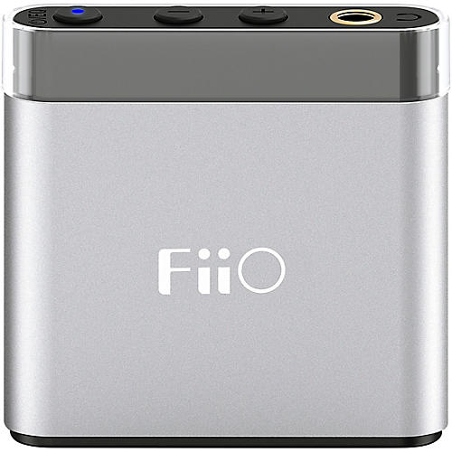 FiiO A1 Portable Headphone Amplifier thumbnail