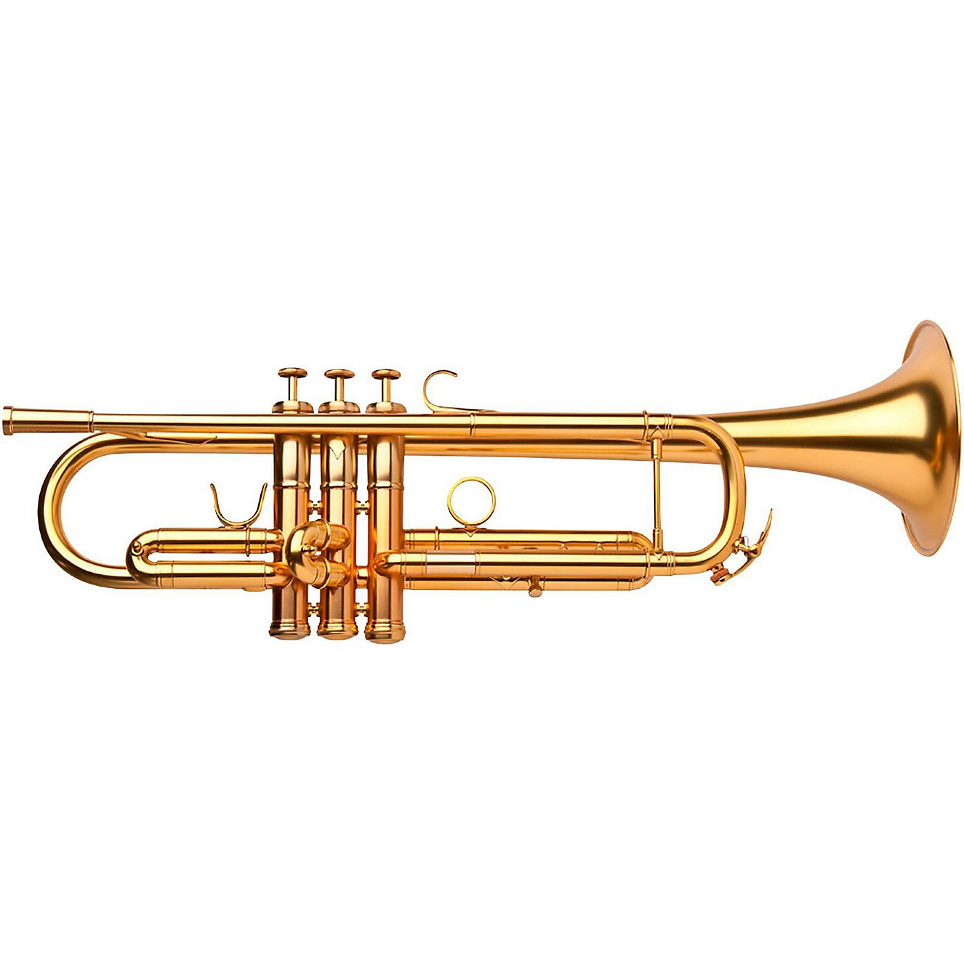 Adams A1 Selected Series Professional Bb Trumpet thumbnail