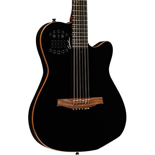 Godin A10 10-String Acoustic-Electric Guitar thumbnail