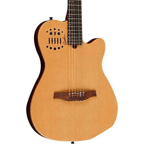 Godin A10 10-String Acoustic-Electric Guitar thumbnail