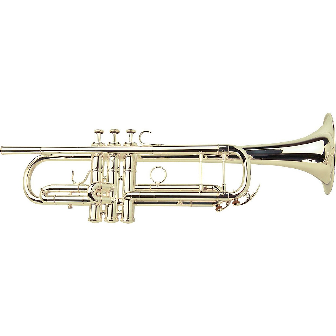 Adams A10 Selected Series Professional Bb Trumpet thumbnail