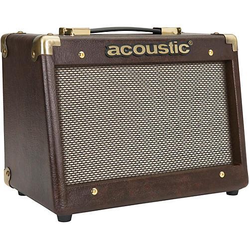 Acoustic A15 15W 1x6.5 Acoustic Instrument Combo Amp thumbnail