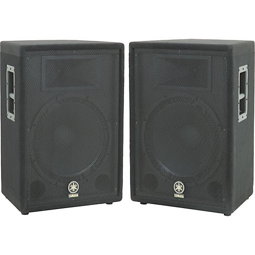 Yamaha A15 Loudspeaker Pair thumbnail