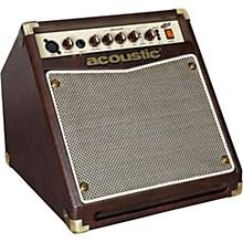 Acoustic A15V 15W 1x6.5 Acoustic Combo Amp