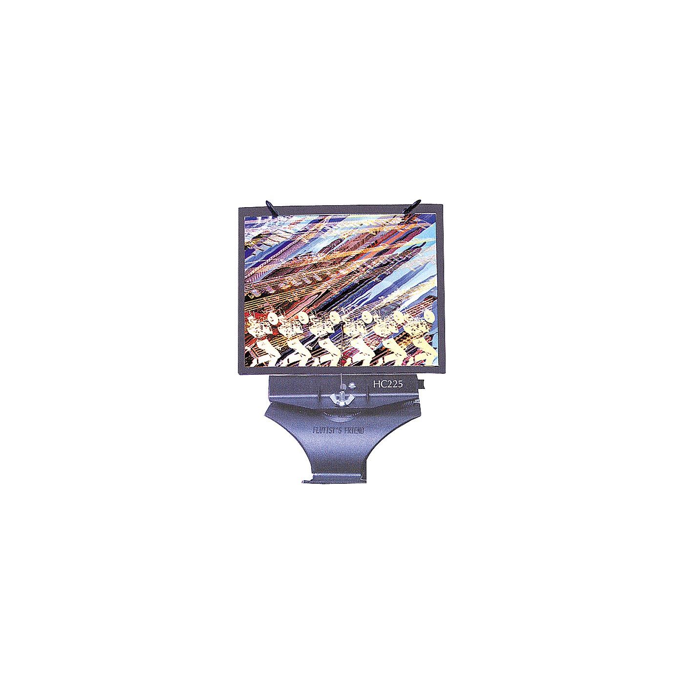 DEG A16-HC225 Flutist's Friend Flute/Piccolo Lyre thumbnail
