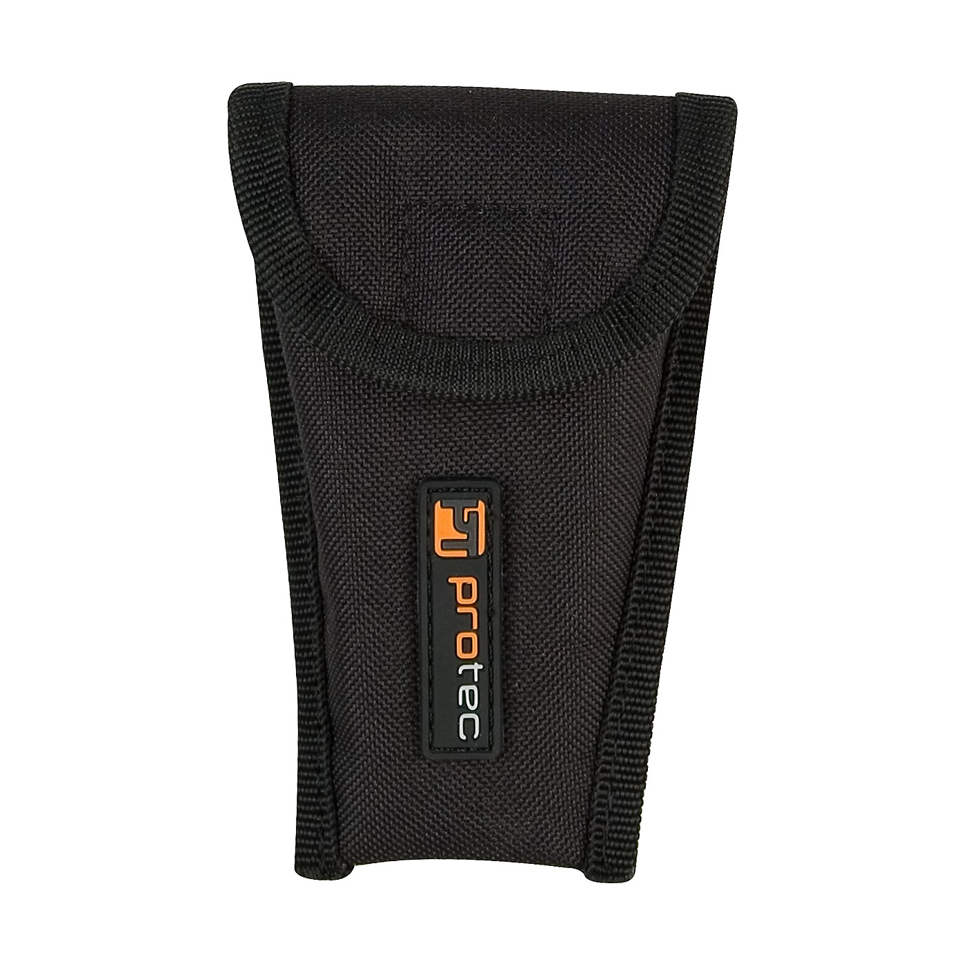 Protec A204 Large Brass Deluxe Padded Mouthpiece Pouch thumbnail