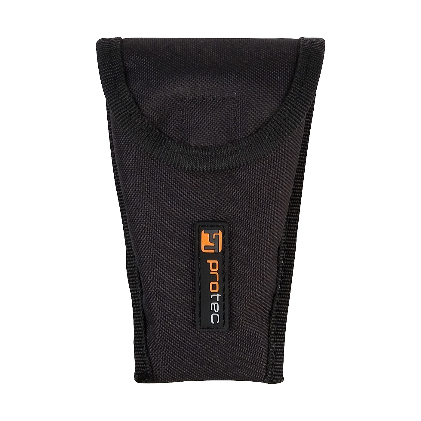 Protec A205 Deluxe Padded Tuba Mouthpiece Pouch thumbnail